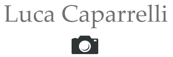 Logo for Luca Caparrelli